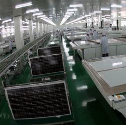 Formula E s.r.l. received Final Acceptance Certificate from Jolywood (Taizhou) Solar Technology Co. Ltd
